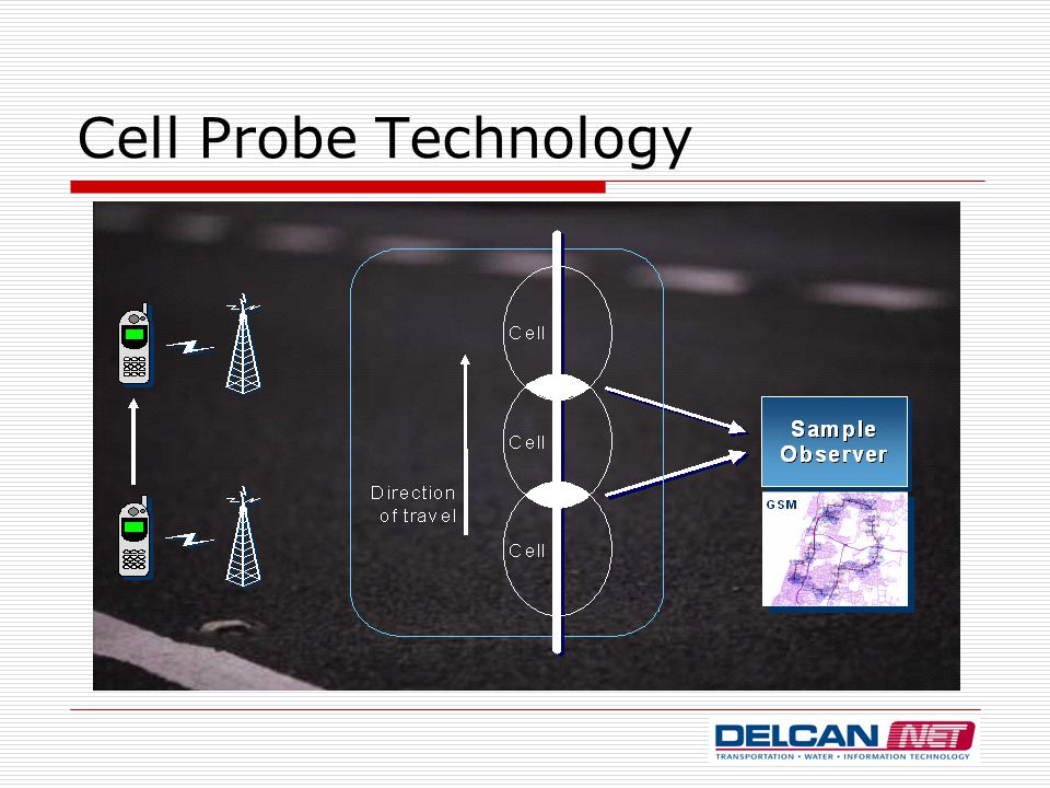 Cell Probe Technology