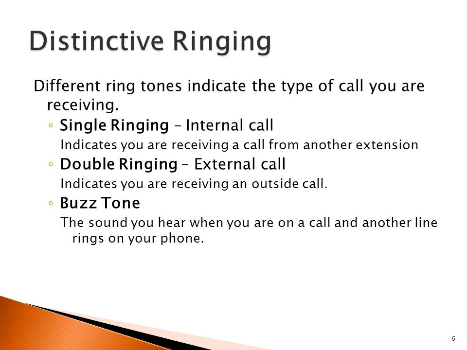 7 To place a call you may use any of these options: ◦ Pick up your handset ◦ Press your Handsfree or Headset button or ◦ Press your Outdial button Within the University of Miami: ◦ Dial the Prefix + the last four digits of their phone number.