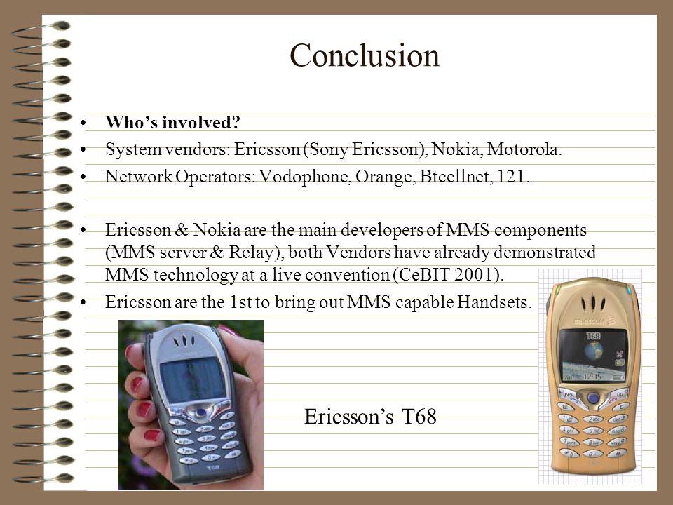 MMS Network