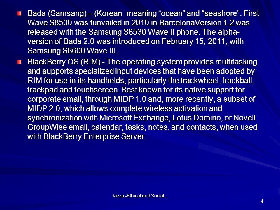 Bada (Samsang) – (Korean meaning ocean and seashore .