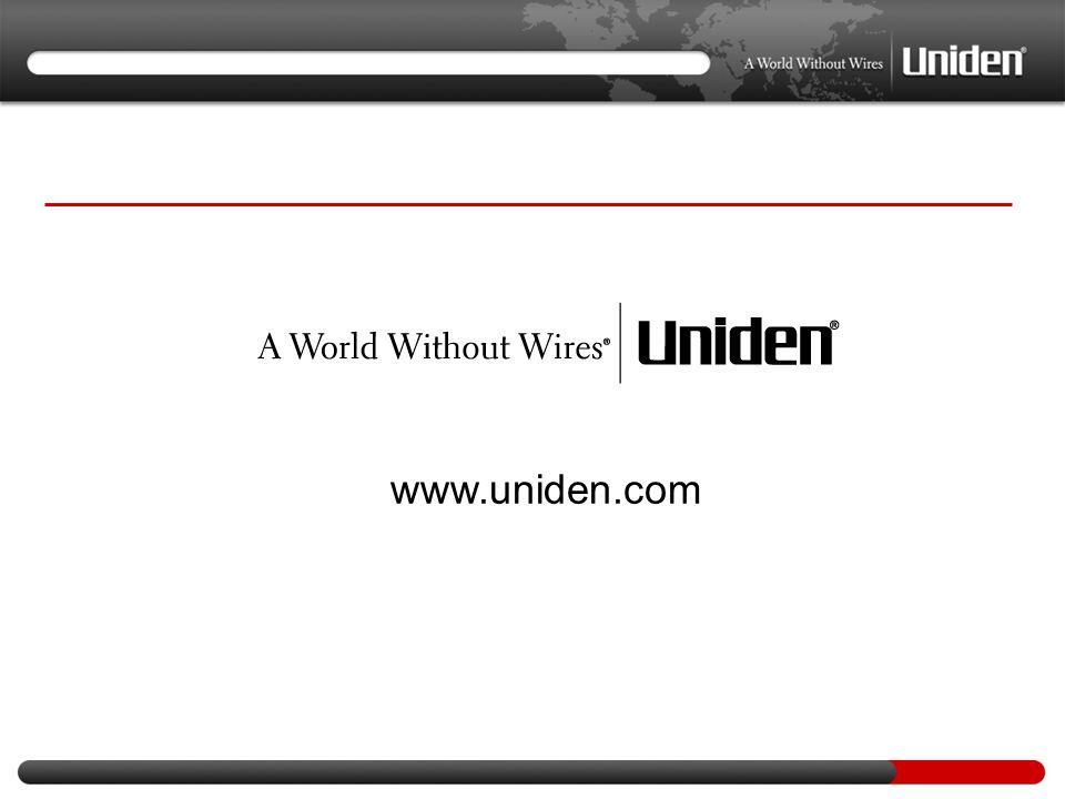 www.uniden.com