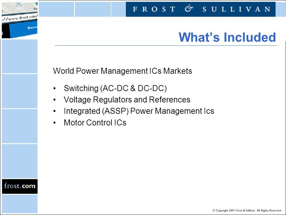 Advanced Analogic Technologies, Inc.Allegro Microsystems, Inc.