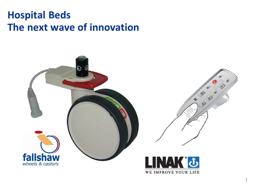 Hospital Beds The next wave of innovation 1