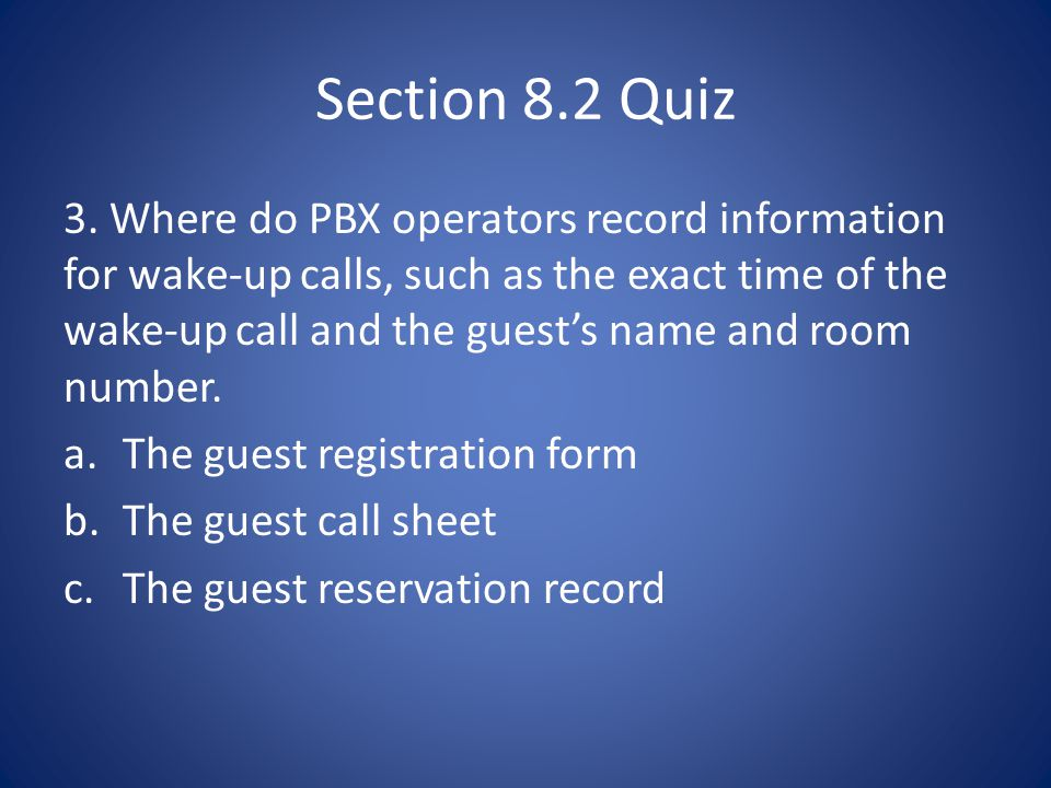Section 8.2 Quiz 3.