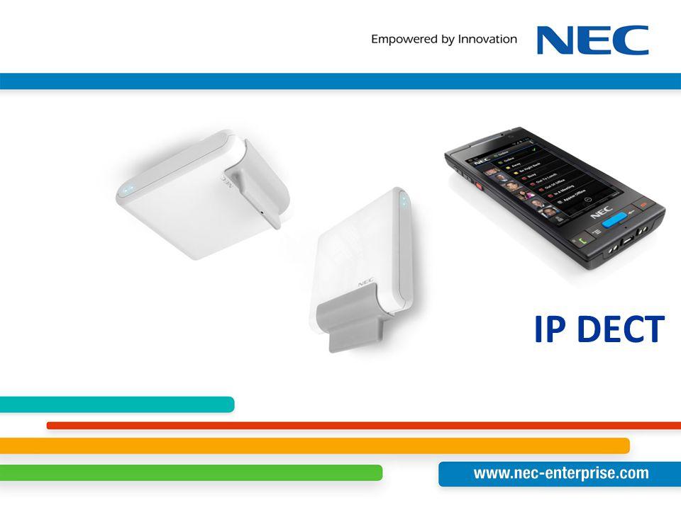IP DECT