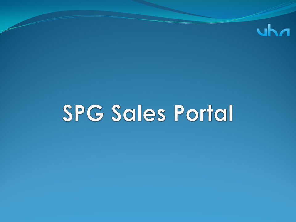 How to Register for the SPG Sales Portal Sprint Prepaid Group will auto-register new locations for the SPG Sales Portal AND Email Authorized Retailers the Login Credentials for the newly created SPG Sales Portal account.