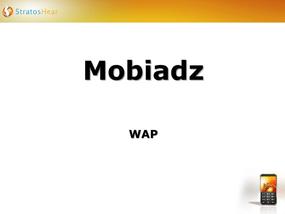 Mobiadz WAP
