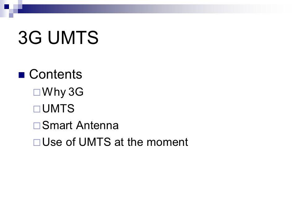 3G UMTS UK 3G Winners ??