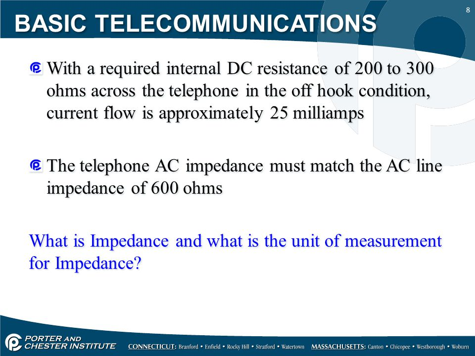 9 After dial tone is present, the number can be dialed and at the start of the first digit the dial tone is removed.