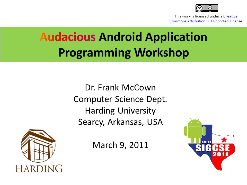Mobile Applications What are they.
