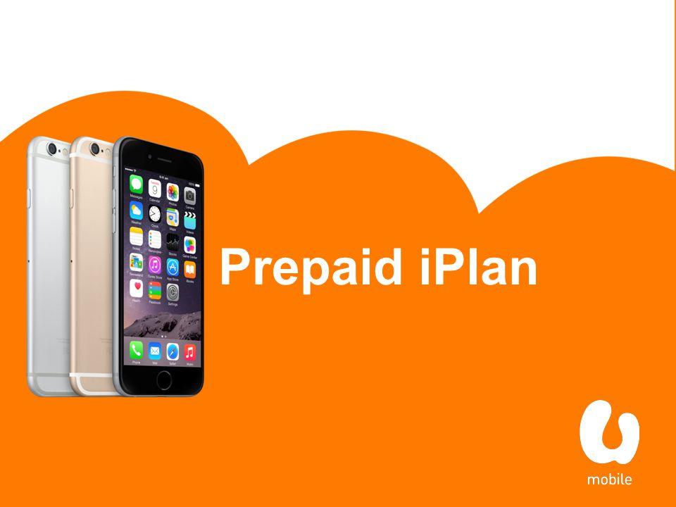 Prepaid iPlan