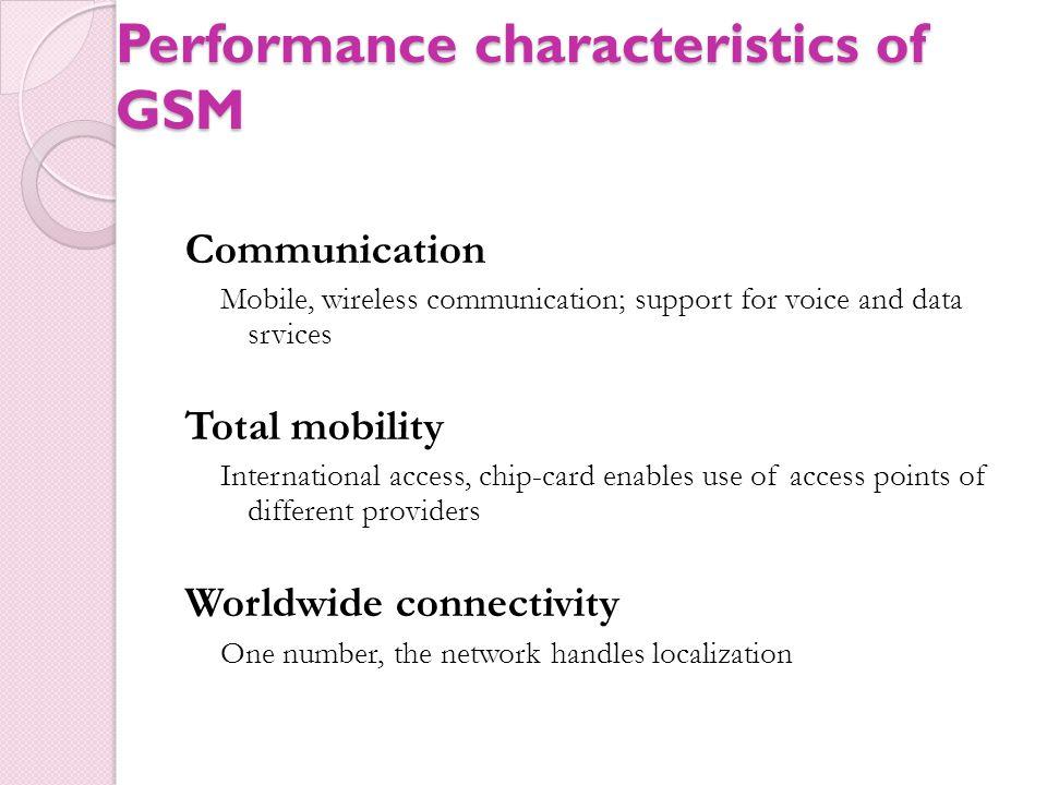 BTSBTS MSC VLR HLR PSTN ISDN PSTN ISDN Data Networks Data Networks  Air interface OMC BTSBTS BTSBTS VLR BSC A Interface A-bis interface UM Interface GSM System Architecture