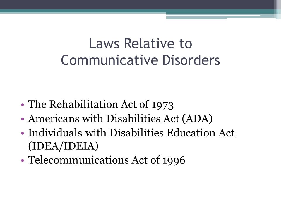 Did you know that over 43 million Americans have at least 1 or more physical or mental disabilities.