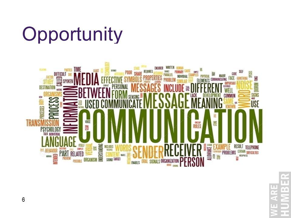 27 Information Gathering Please visit… humber.ca/staff …and complete the registration eForm