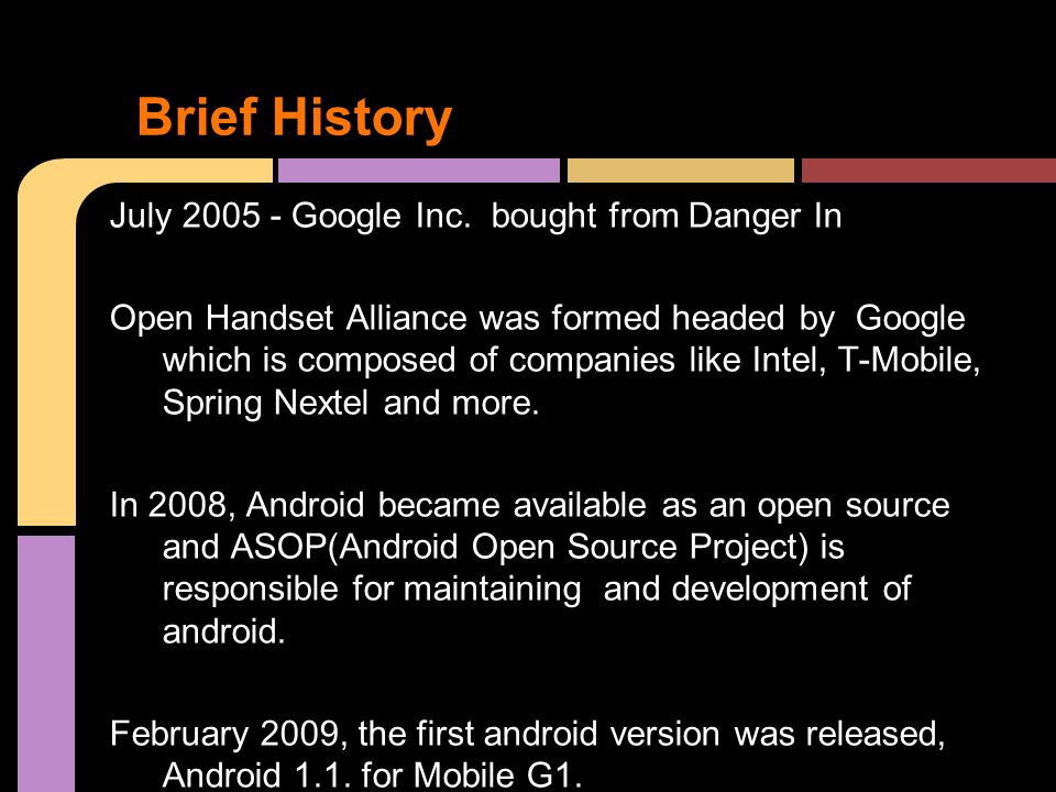 July 2005 - Google Inc.