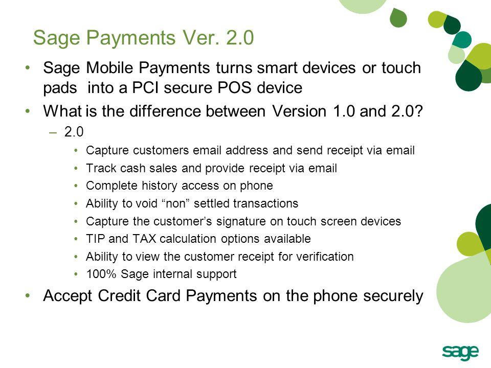 Sage Payments Ver.