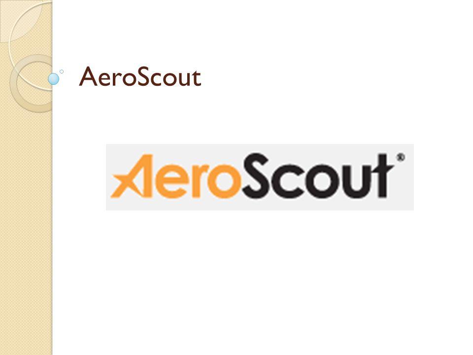 AeroScout