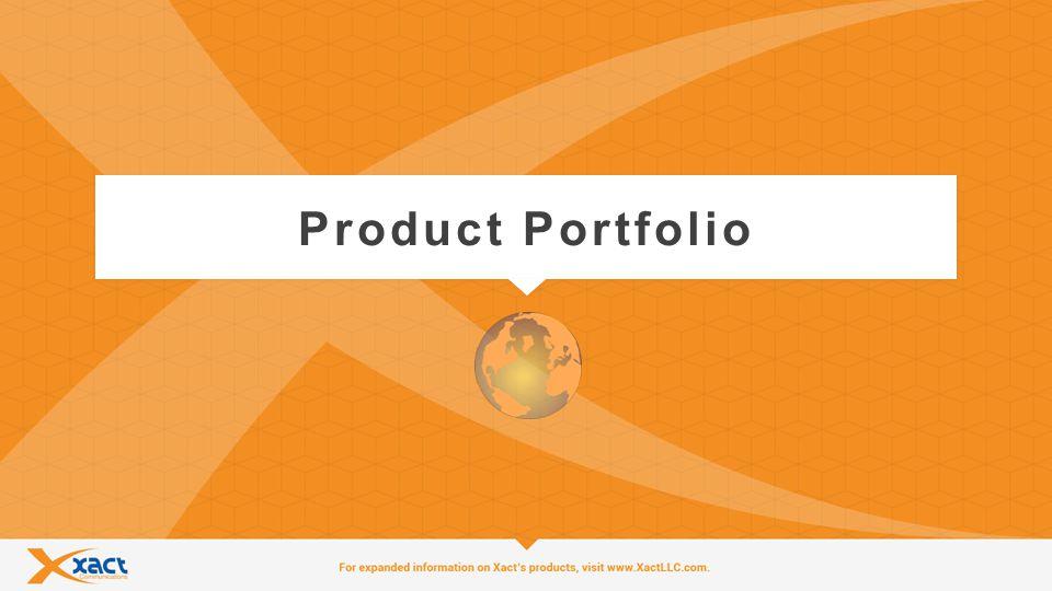 9 Product Portfolio