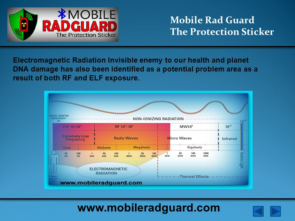 Mobile Rad Guard The Protection Sticker Do not use Mobile phone in closed area like Lifts and Vehicle.