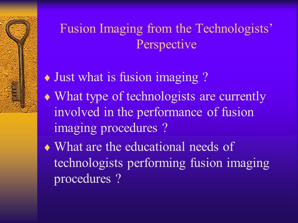 Con-Fusion Imaging