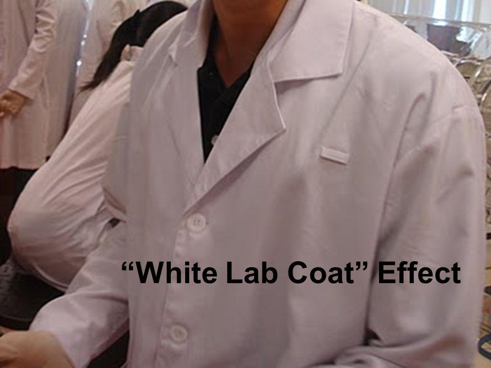 49 White Lab Coat Effect