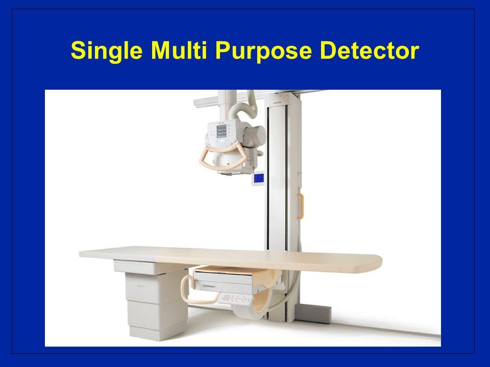 Single Multi Purpose Detector