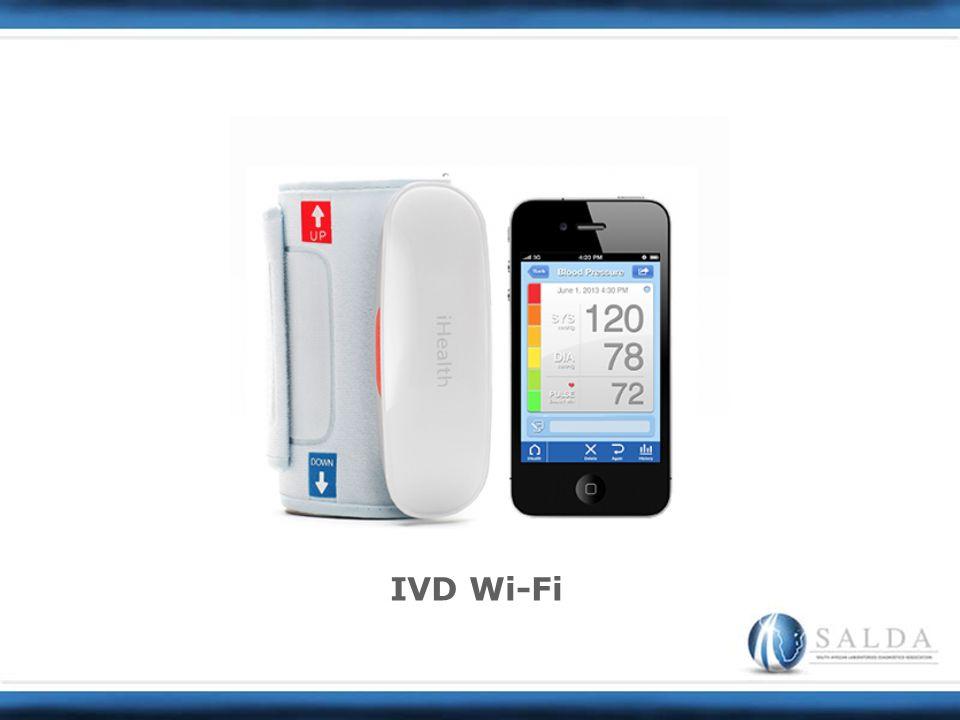 IVD Wi-Fi