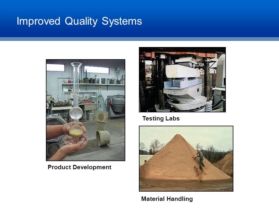 Concrete Materials (cont'd) Normalweight Aggregate: ASTM C 33 Water: ASTM C 1602 Fibers: ASTM C 1116