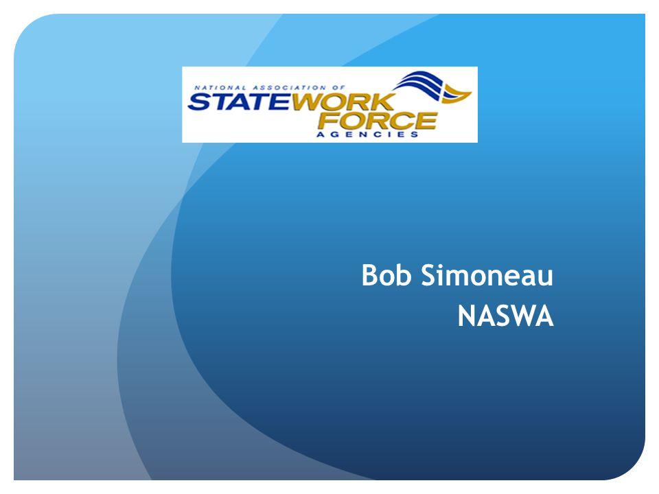 Bob Simoneau NASWA