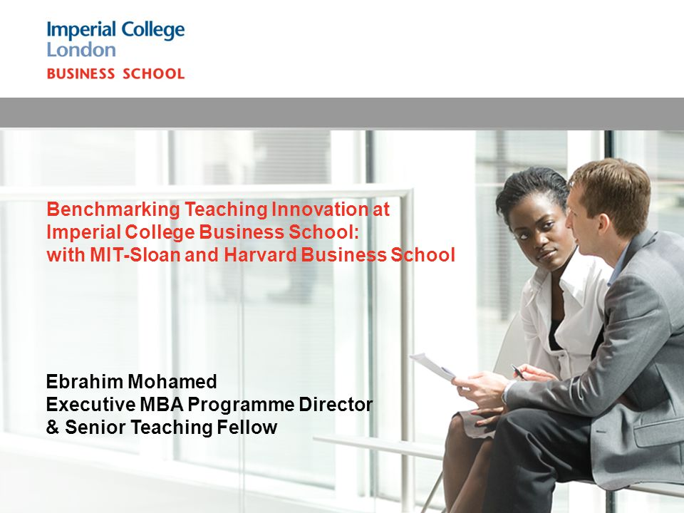 Strategic Use of Learning Technologies at the Business School Blended Learning Courses The use of blended learning, where students study part of their course online, is increasing at the School.