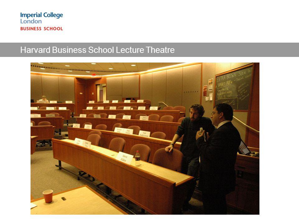 Harvard Video Editing Suite