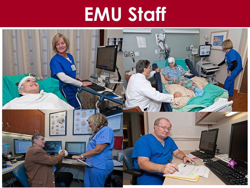 EMU Staff