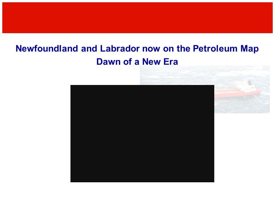 i n d e x e - l e a r n I n gt h e e - l e a r n I n g m a r k e t p l a c ed I g I t a l t h I n k s o l u t I o n sc o r p o r a t e f I n a n c e & i n f oc u s t o m e r s u c c e s s e sh o n o r s Video Clip 6 Newfoundland and Labrador now on the Petroleum Map Dawn of a New Era