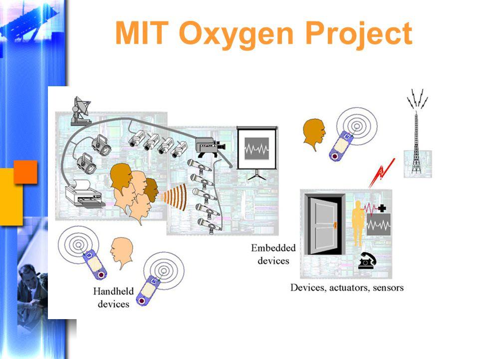 MIT Oxygen Project