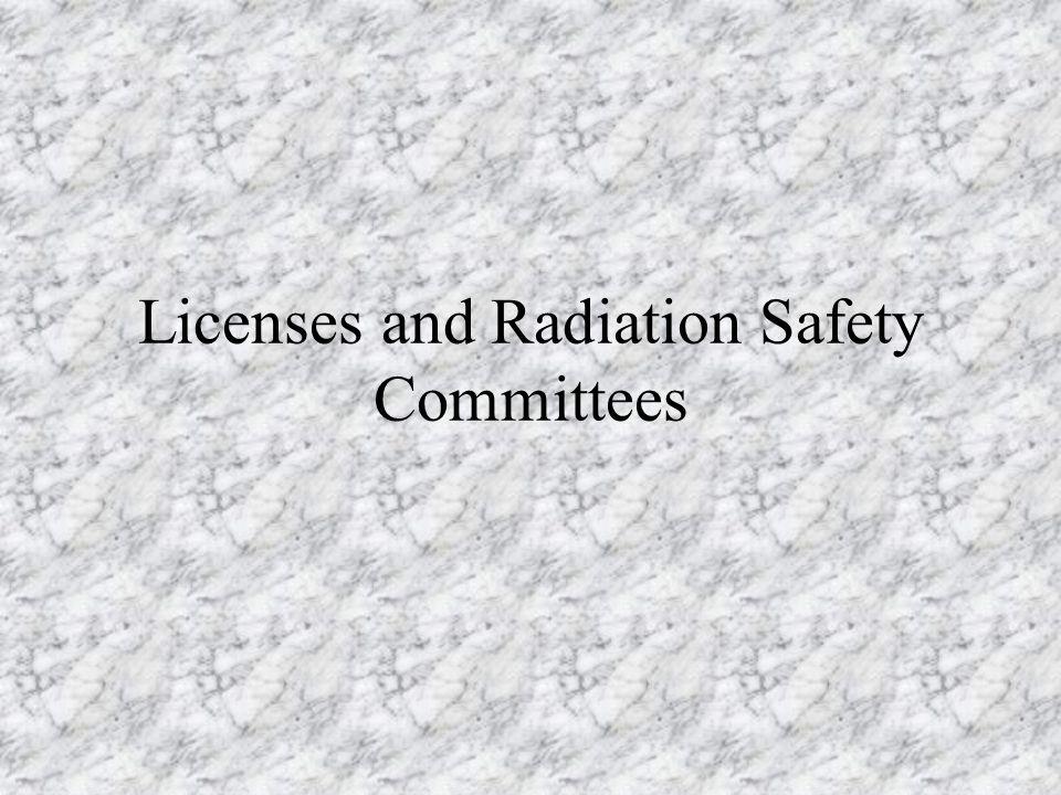 State Regulatory Groups In North Carolina, the Radiation Protection Section regulates the safe use of ionizing radiation (electronic product or radioa