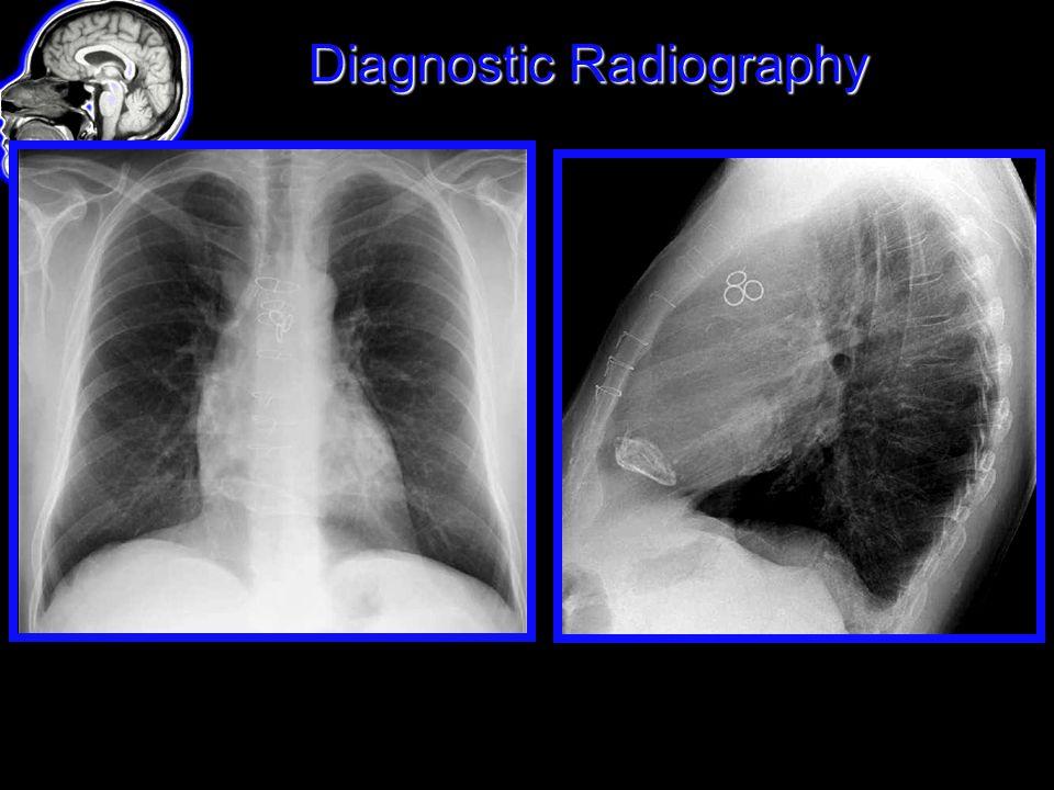 Diagnostic Radiography