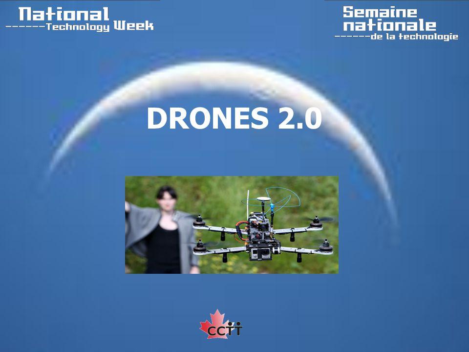 DRONES 2.0