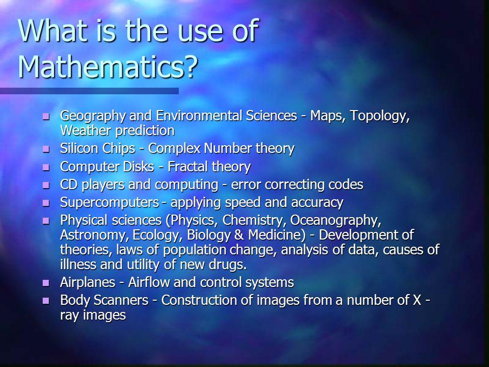 Discrete Maths Section Discrete Mathematics 1 (D1) (4736) (AS) Algorithms; Graph Theory; Networks; Linear Programming.