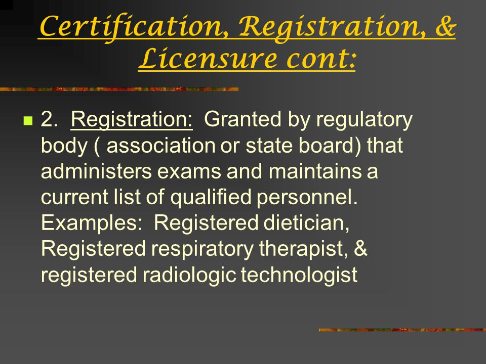 Medical/clinical Laboratory Assistants: Work under medical technologist, technician, or pathologist Perform basic lab tests Prepare specimens for testing Clean & maintain equipment