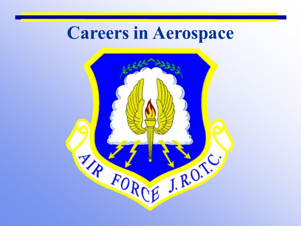 Careers in Aerospace