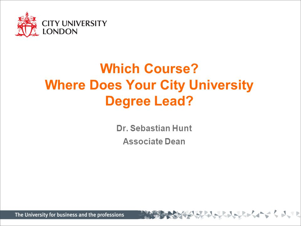 Three-Year Degree Structure The First-Year: Part 1 Teaches you the foundations of computing and their applications The Second-Year: Part 2 worth 40% Teaches you the core knowledge and skills that you need (The Placement Year (where applicable)) The Third-Year: Part 3 worth 60% Teaches you the advanced topics with which you specialise