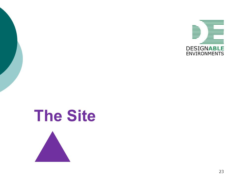 The Site 23
