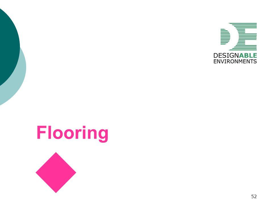 52 Flooring