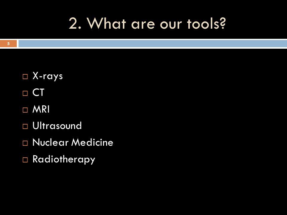 Radiotherapy 25