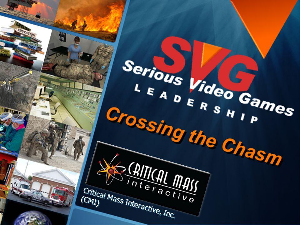 Critical Mass Interactive, Inc. (CMI)