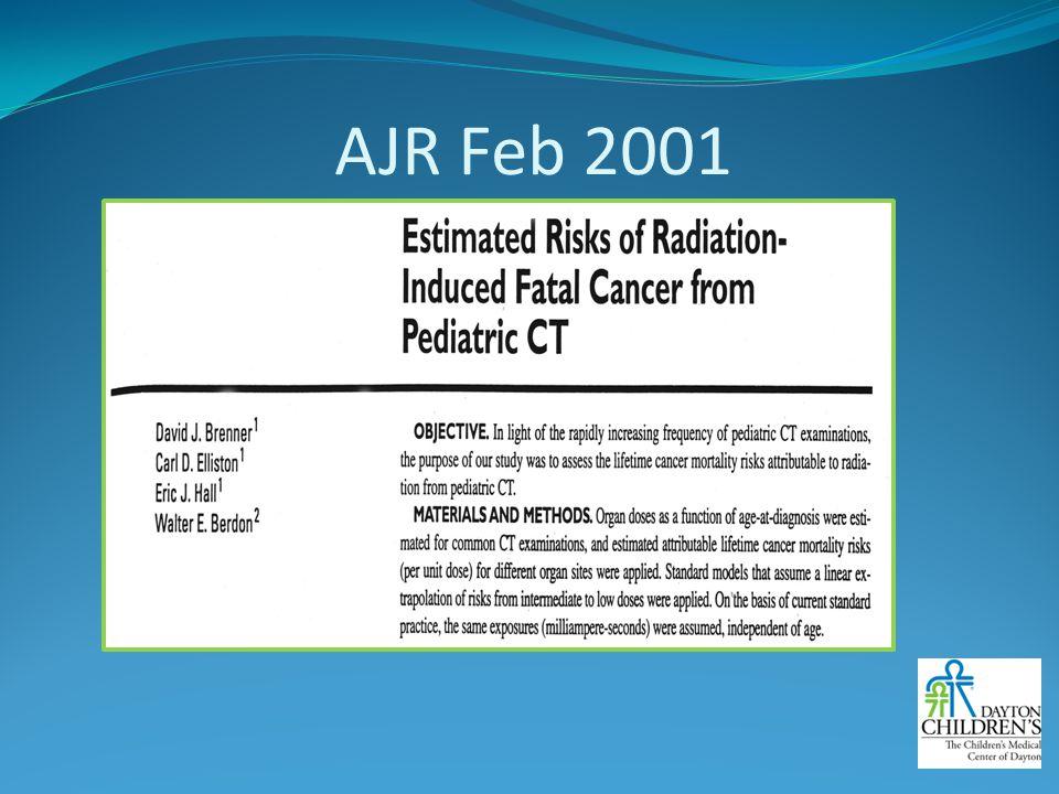 AJR Feb 2001