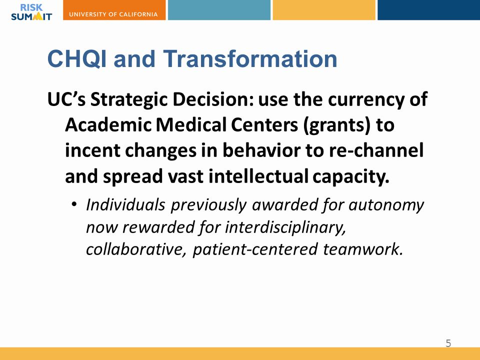 UC Cardiac Surgery Consortium Overarching Goal: provide high-value cardiac surgery services, aimed at enabling UC Health as a statewide system to increase its Cardiac Surgery clinical volume.