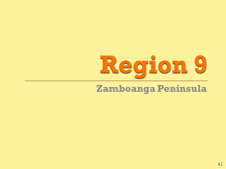 Zamboanga Peninsula 41