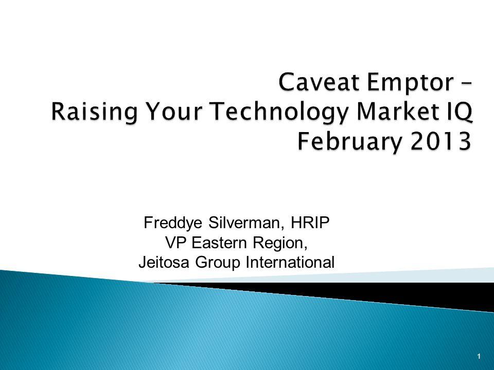 1 Freddye Silverman, HRIP VP Eastern Region, Jeitosa Group International