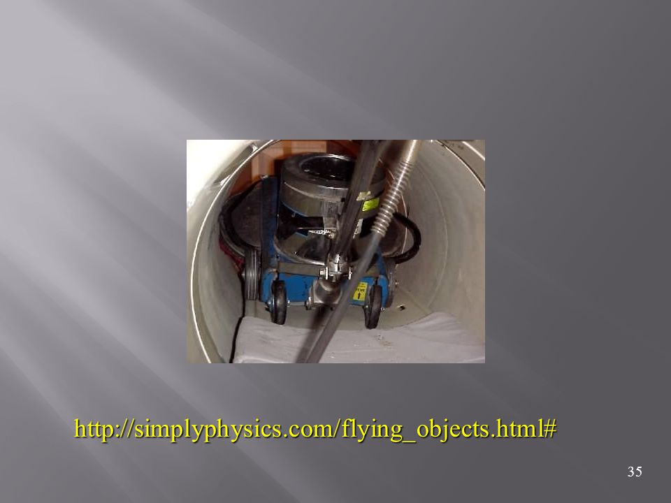 35 http://simplyphysics.com/flying_objects.html#